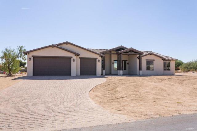 4348 N 192nd Lane, Litchfield Park, AZ 85340 (MLS #5742391) :: Keller Williams Realty Phoenix