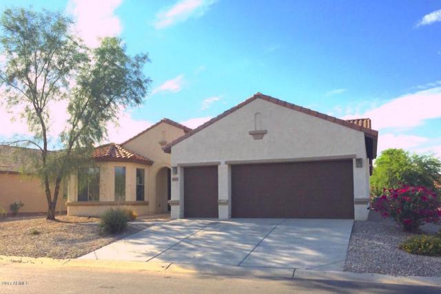4911 W Comanche Drive, Eloy, AZ 85131 (MLS #5742420) :: Devor Real Estate Associates