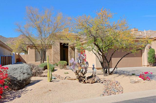 7080 E Whispering Mesquite Trail, Scottsdale, AZ 85266 (MLS #5742421) :: Occasio Realty