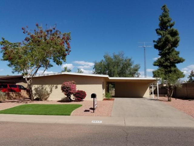 10653 N 32ND Drive, Phoenix, AZ 85029 (MLS #5742425) :: The Garcia Group @ My Home Group