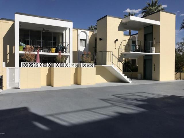 6502 N Central Avenue B103, Phoenix, AZ 85012 (MLS #5742514) :: Brett Tanner Home Selling Team