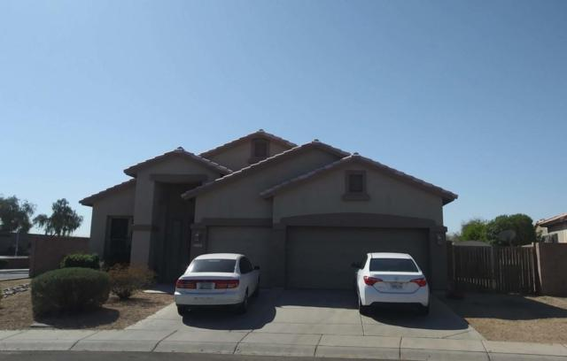 3401 W Via Montoya Drive, Phoenix, AZ 85027 (MLS #5742597) :: Revelation Real Estate