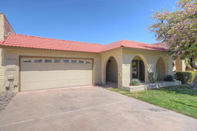 7822 E Mackenzie Drive, Scottsdale, AZ 85251 (MLS #5742601) :: Riddle Realty