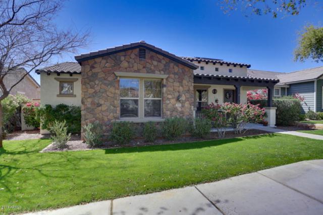 2956 N Point Ridge Road, Buckeye, AZ 85396 (MLS #5742719) :: Occasio Realty