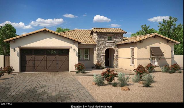 2316 E Mahogany Place, Chandler, AZ 85249 (MLS #5742721) :: Occasio Realty