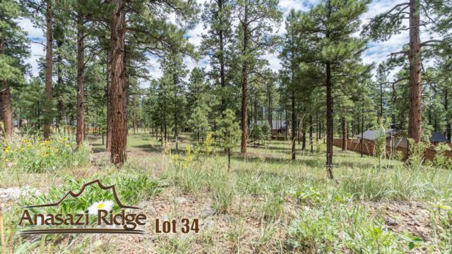 2048 N Cobblestone Circle, Flagstaff, AZ 86001 (MLS #5742738) :: The Wehner Group