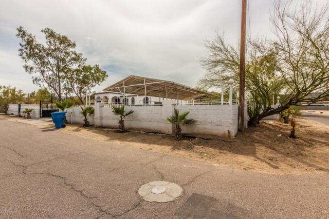 335 W Siesta Way, Phoenix, AZ 85041 (MLS #5742742) :: My Home Group