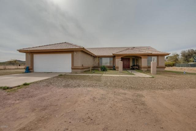 35006 N 3RD Street, Phoenix, AZ 85086 (MLS #5742759) :: Keller Williams Realty Phoenix