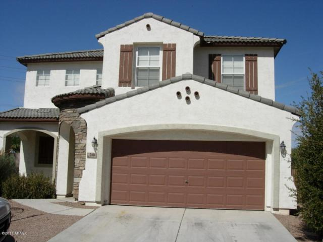 2404 S 90TH Glen, Tolleson, AZ 85353 (MLS #5742791) :: Santizo Realty Group