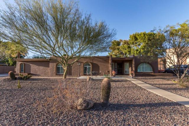 5440 E Dahlia Drive, Scottsdale, AZ 85254 (MLS #5742847) :: Lifestyle Partners Team