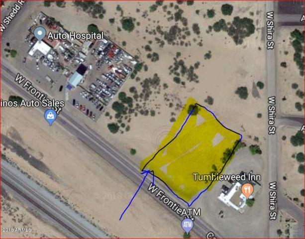 3810 W Frontier Street, Eloy, AZ 85131 (MLS #5742851) :: The C4 Group
