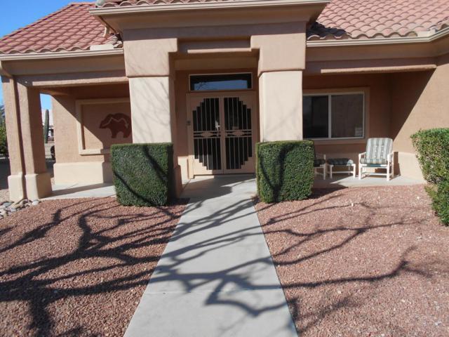 22912 N Cherokee Lane, Sun City West, AZ 85375 (MLS #5742966) :: Occasio Realty