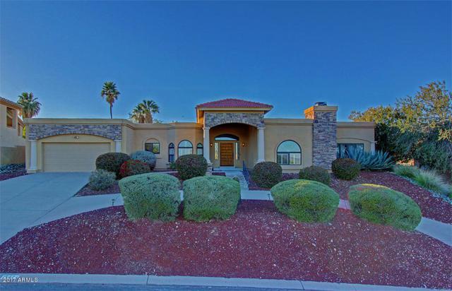 15474 E Cavern Drive, Fountain Hills, AZ 85268 (MLS #5742981) :: Occasio Realty