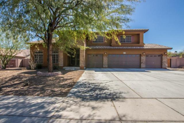 9841 W White Feather Lane, Peoria, AZ 85383 (MLS #5743003) :: The Garcia Group @ My Home Group