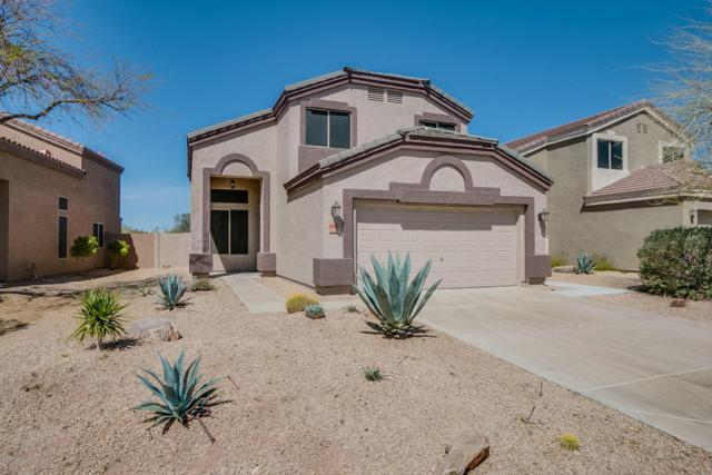 4236 E Desert Sky Court, Cave Creek, AZ 85331 (MLS #5743084) :: Santizo Realty Group