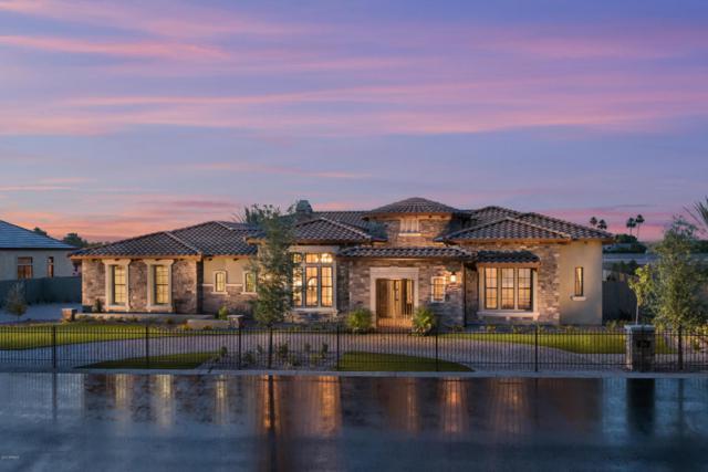 4134 E Northridge Circle, Mesa, AZ 85215 (MLS #5743089) :: Gilbert Arizona Realty