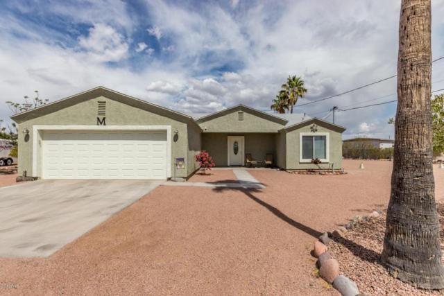 1630 E 4th Avenue, Apache Junction, AZ 85119 (MLS #5743092) :: Keller Williams Realty Phoenix