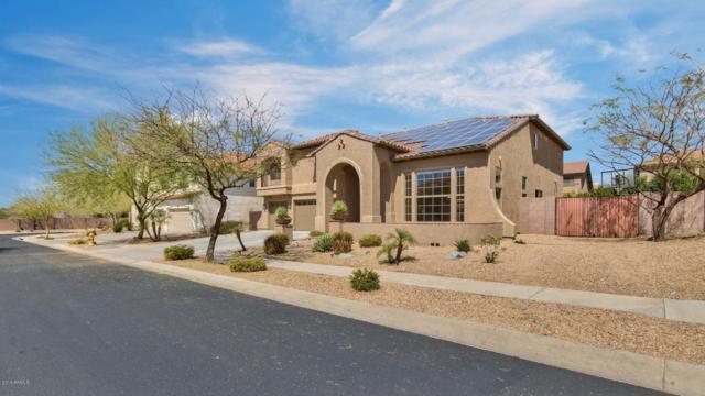 2418 W Preserve Way, Phoenix, AZ 85085 (MLS #5743161) :: Occasio Realty