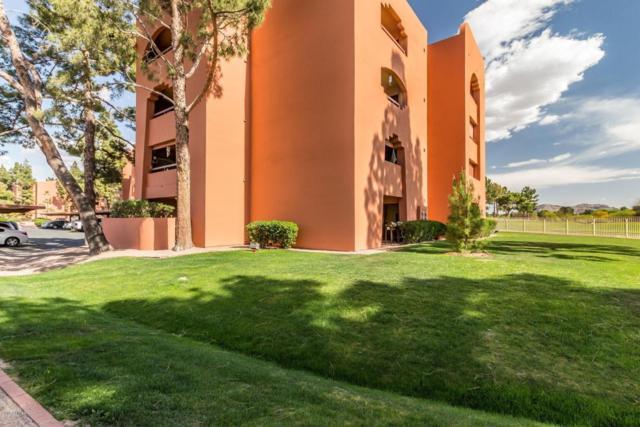 4303 E Cactus Road #149, Phoenix, AZ 85032 (MLS #5743287) :: Brett Tanner Home Selling Team