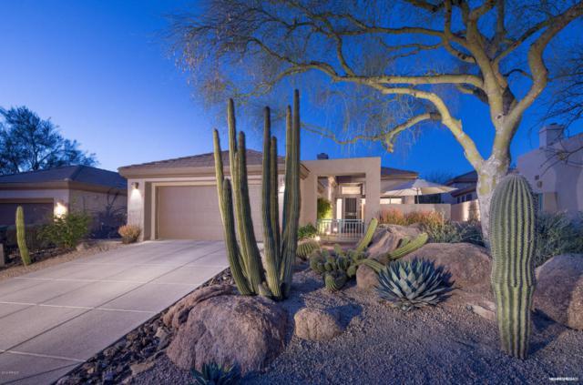 6960 E Sienna Bouquet Place, Scottsdale, AZ 85266 (MLS #5743324) :: Occasio Realty