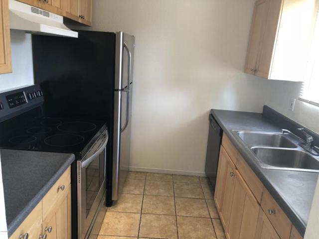 7126 N 19TH Avenue #184, Phoenix, AZ 85021 (MLS #5743342) :: My Home Group