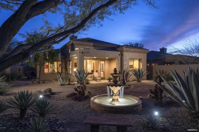6852 E Whispering Mesquite Trail, Scottsdale, AZ 85266 (MLS #5743373) :: Occasio Realty
