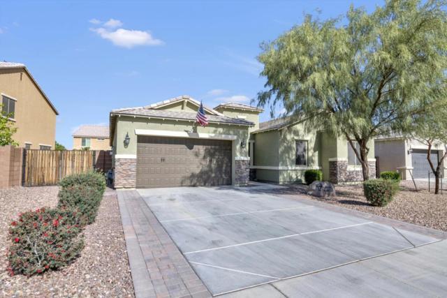 2228 E Indian Wells Drive, Gilbert, AZ 85298 (MLS #5743380) :: Occasio Realty