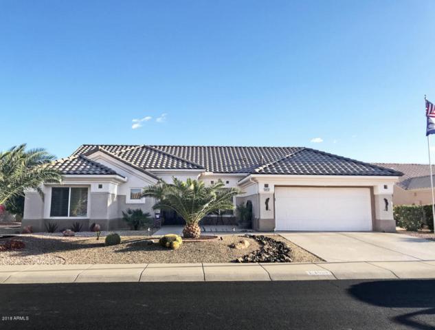14511 W Corral Drive, Sun City West, AZ 85375 (MLS #5743384) :: Occasio Realty