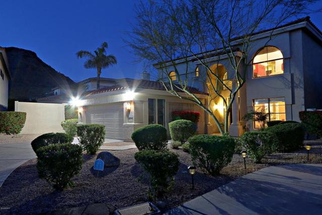 1534 E Winged Foot Road, Phoenix, AZ 85022 (MLS #5743403) :: Essential Properties, Inc.