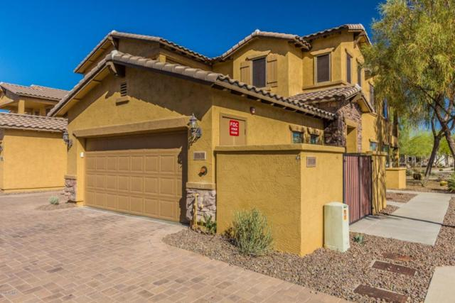29128 N 22ND Avenue #201, Phoenix, AZ 85085 (MLS #5743438) :: The Laughton Team