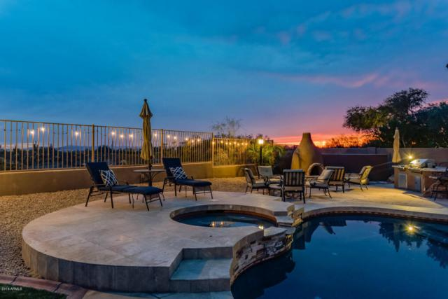 13343 E Del Timbre Drive, Scottsdale, AZ 85259 (MLS #5743480) :: Essential Properties, Inc.