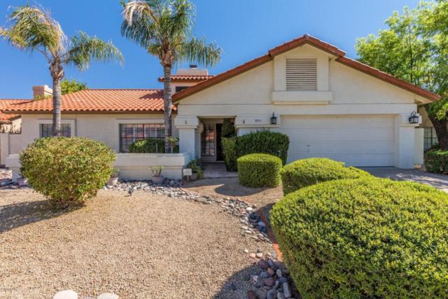 10579 E Palomino Road, Scottsdale, AZ 85258 (MLS #5743492) :: Occasio Realty
