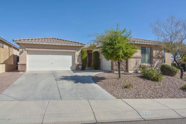 6620 W Eagle Talon Trail, Phoenix, AZ 85083 (MLS #5743495) :: REMAX Professionals