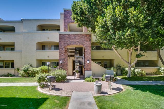 3302 N 7TH Street #237, Phoenix, AZ 85014 (MLS #5743527) :: Brett Tanner Home Selling Team