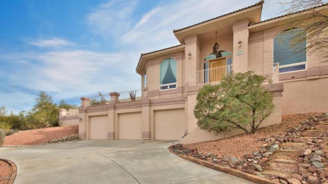 15851 E Primrose Drive, Fountain Hills, AZ 85268 (MLS #5743563) :: The Daniel Montez Real Estate Group