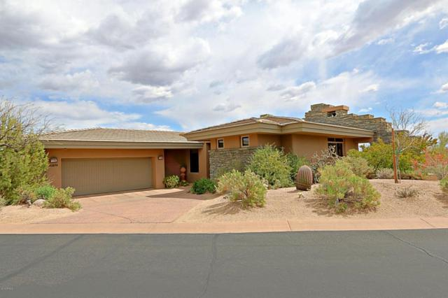 10279 E Old Trail Road #37, Scottsdale, AZ 85262 (MLS #5743610) :: Sibbach Team - Realty One Group