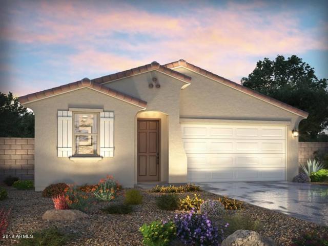 21383 W Granada Road, Buckeye, AZ 85396 (MLS #5743696) :: Occasio Realty