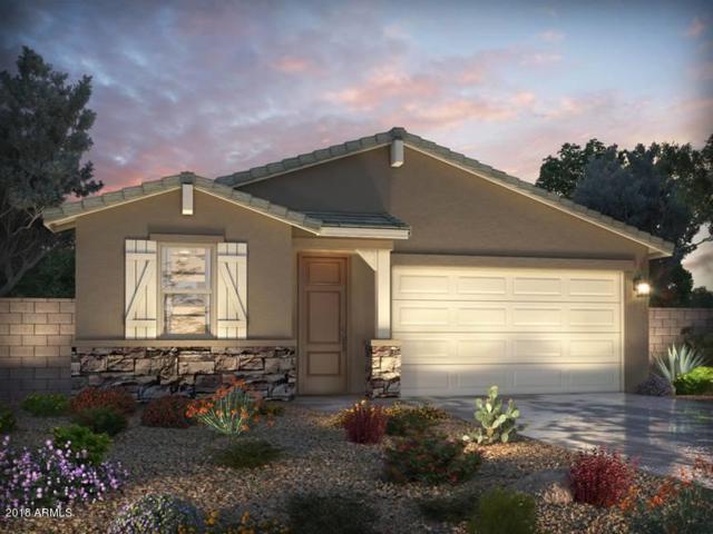 1970 N 213TH Drive, Buckeye, AZ 85396 (MLS #5743709) :: Occasio Realty