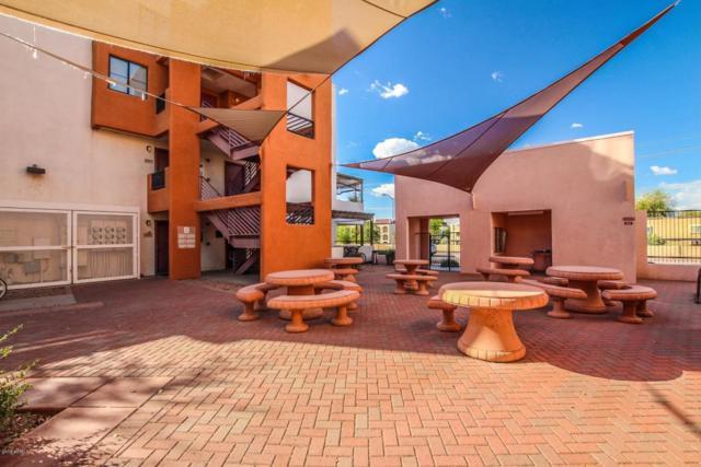 1005 E 8th Street #2005, Tempe, AZ 85281 (MLS #5743725) :: Brett Tanner Home Selling Team