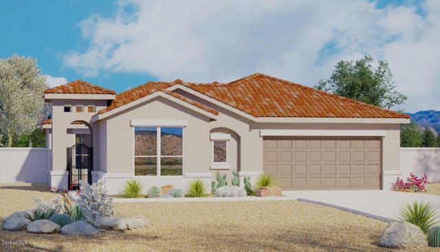 18414 N Arbor Drive, Maricopa, AZ 85138 (MLS #5743794) :: Occasio Realty