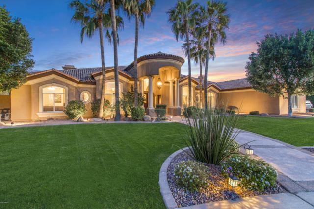 3945 Nora Circle, Mesa, AZ 85215 (MLS #5743800) :: Yost Realty Group at RE/MAX Casa Grande