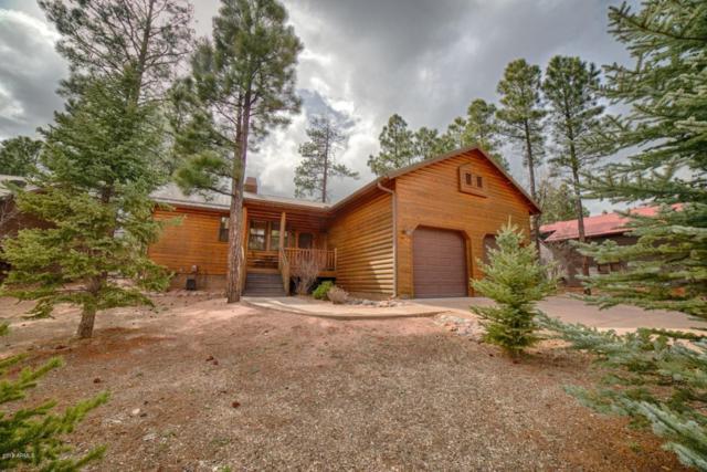2461 W Lodgepole Lane, Show Low, AZ 85901 (MLS #5743858) :: My Home Group