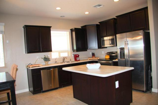 5045 E Iolite Street, San Tan Valley, AZ 85143 (MLS #5743921) :: Occasio Realty