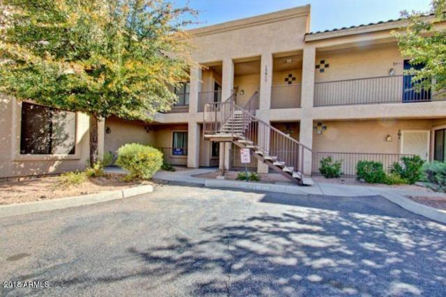 13617 N Hamilton Drive N #102, Fountain Hills, AZ 85268 (MLS #5743979) :: Brett Tanner Home Selling Team