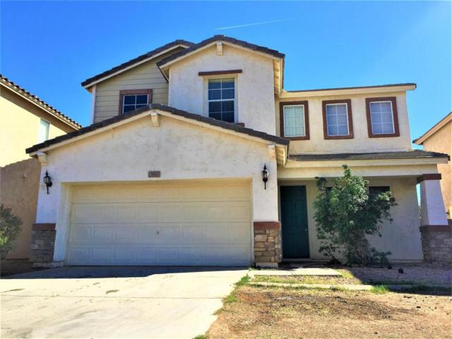 45025 W Sage Brush Drive, Maricopa, AZ 85139 (MLS #5743993) :: Yost Realty Group at RE/MAX Casa Grande