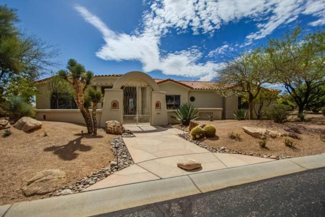 18301 E Tonto Verde Drive, Rio Verde, AZ 85263 (MLS #5744012) :: Desert Home Premier