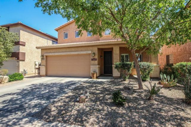 28725 N Sedona Place, San Tan Valley, AZ 85143 (MLS #5744062) :: Kortright Group - West USA Realty