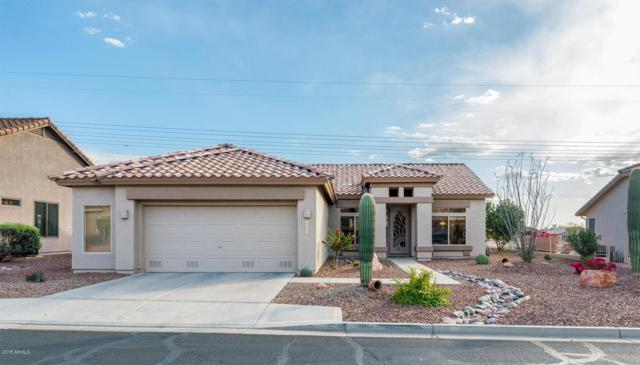 6324 S Sandtrap Drive, Gold Canyon, AZ 85118 (MLS #5744069) :: Occasio Realty