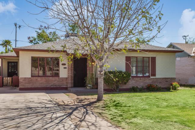 2253 N 16TH Avenue, Phoenix, AZ 85007 (MLS #5744080) :: Occasio Realty