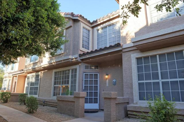 2875 W Highland Street #1173, Chandler, AZ 85224 (MLS #5744086) :: The Jesse Herfel Real Estate Group